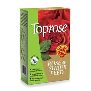Toprose Rose Food - 1kg