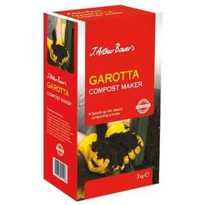 Garrotta Natutal Compost Maker - 3.5kg