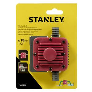 Stanley Pump 13mm Pump - STA40200-XJ