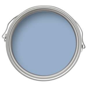 Farrow & Ball Estate No.89 Lulworth Blue - Matt Emulsion Paint - 2.5L