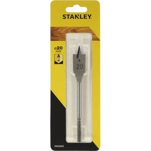 Stanley Flat Wood Bit 20mm - STA52035-QZ
