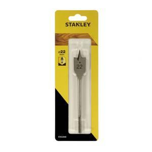 Stanley Flat Wood Bit 22mm - STA52040-QZ
