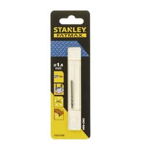 Stanley Fatmax Bullet Metal Drill Bit 1.5mm - STA51008-QZ