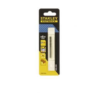 Stanley Fatmax Bullet Metal Drill Bit 2.5mm - STA51018-QZ