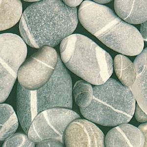 Fablon Sticky Back Plastic - Pebbles - 450mm x 2m