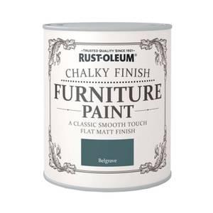 Rust-Oleum Chalky Furniture Paint - Belgrave - 125ml
