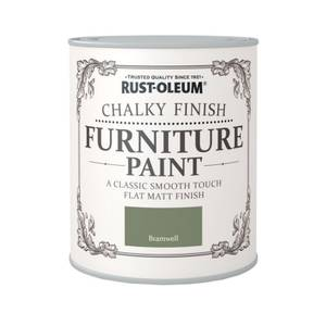 Rust-Oleum Chalky Furniture Paint - Bramwell - 125ml
