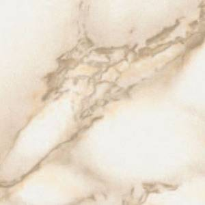 Fablon Sticky Back Plastic - Marble Effect - Beige - 675mm x 2m