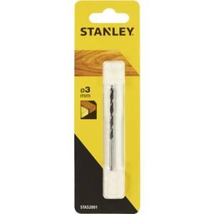 Stanley Bradpoint Drill Bit 3mm -STA52001-QZ