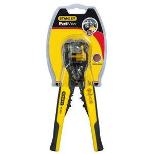 Stanley Fatmax Automatic Wire Strippers