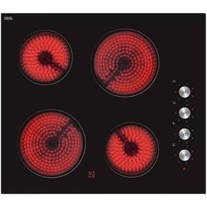Matrix MHC101FR 60cm 4 Zone Ceramic Hob