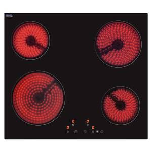 Matrix MHC201FR Ceramic Hob - 60cm - Black