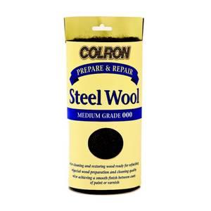 Colron Medium Steel Wool