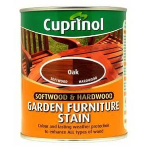 Cuprinol Hardwood Garden Furniture Protector - Oak - 750ml