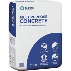 Multipurpose Concrete - 20kg