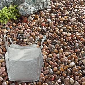 Stylish Stone Premium Scottish Pebbles 20-30mm - Bulk Bag 750 kg