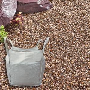 Stylish Stone Alpine Grit - Bulk Bag 750 kg