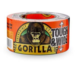 Gorilla Tough & Wide Tape - 27m