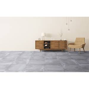 Metropolitan Grey Wall & Floor Tile - 600 x 600mm