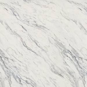 Marble Swirl Kitchen Upstand - 300 x 7 x 1.2cm