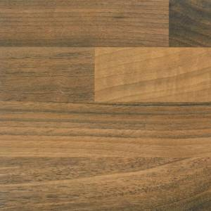 Walnut Crisp Kitchen Worktop Edging - 300cm