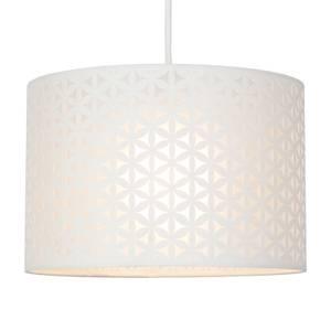 Lucia Flower Lamp Shade - Cream - 30cm