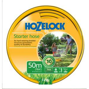 Hozelock Starter Hose - 50m