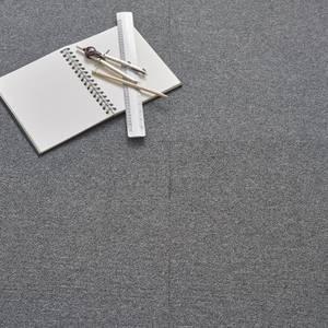 Vitrex Value Carpet Tile Grey