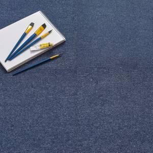 Vitrex Premium Carpet Tile Blue 50x50cm