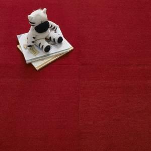 Vitrex Premium Carpet Tile Red 50x50cm