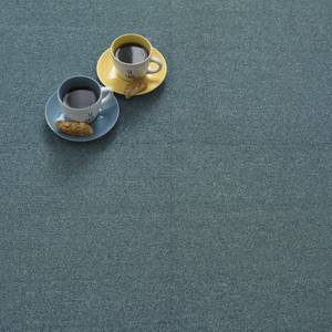 Vitrex Premium Carpet Tile Teal 50x50