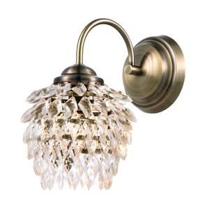 Blair Wall Lamp - Antique Brass