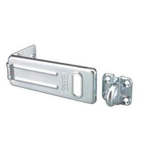 Master Lock Steel Hasp - 115mm