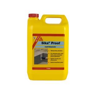 Sikaproof Waterproof Admix - 5L