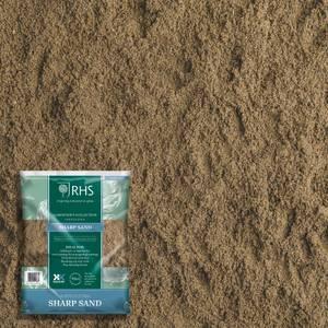 RHS Horticultural Sharp Sand Handy Pack - 5kg
