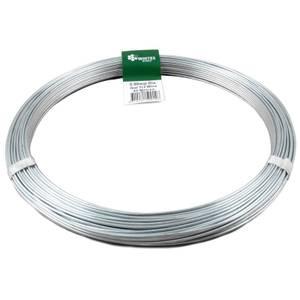 Whites Steel Tie Wire - 2mm x 40m
