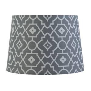 Tapered Lamp Shade - Grey