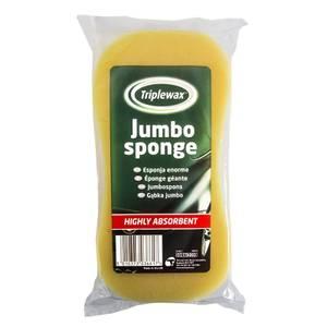 Carplan Triplewax Jumbo Sponge