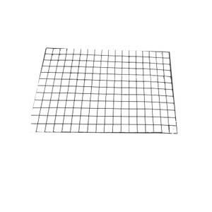 Galvanised Fencing Panel - 900 x 600 x 50 x 50