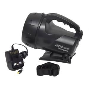 Pro Series 350 Lumens Rechargeable Spotlight