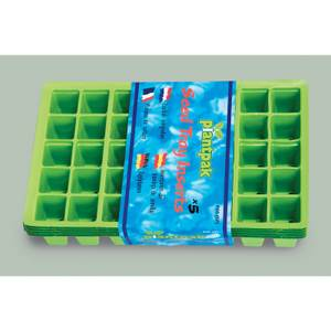 Plantpak 40 Cell Seed Tray Insert (Pack of 4)