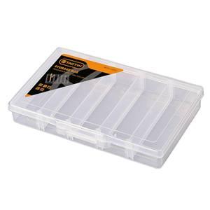 Tactix 5 Compartment Storage Box
