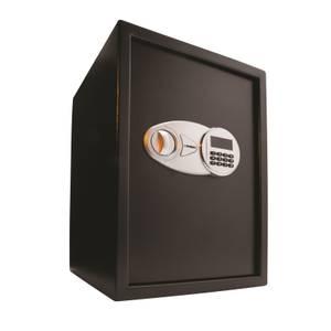Karbon Fort Anti-Theft Digital Safe - 49.5L