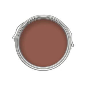 Sandtex Ultra Smooth Masonry Paint - Brick Red - 1L