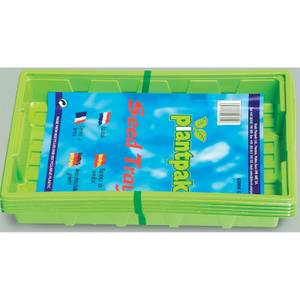 Seed Trays (Pack of 4)