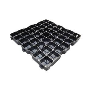 5x5ft Ecobase or 6x6ft Fastfit Garden Building Base Kit
