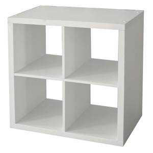 Clever Cube 2 x 2 - White
