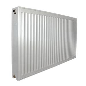 Thermokraft 600 x 600mm Type 22 Double Panel Compact Radiator