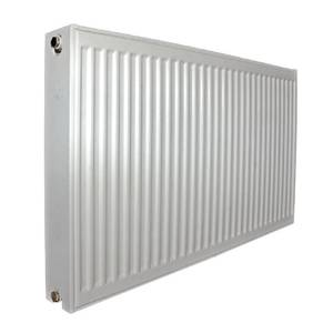 Thermokraft 600 x 500mm Type 22 Double Panel Compact Radiator