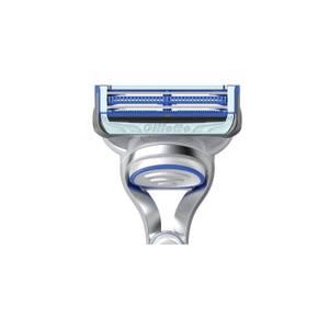 Gillette Skinguard Sensitive Razor Blades